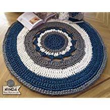 alfombra mandala trapillo (2)